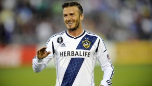 David Beckham revolutionized the MLS and football in America