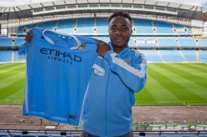 Sterling- the 49 million pound man