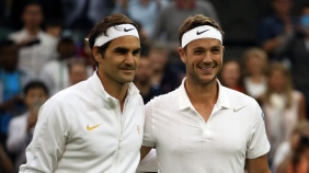 Wimbledon 2016 - Day Three - The All England Lawn Tennis and Croquet Club